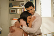 Jane the Virgin Recap: Sin Rostro Returns!