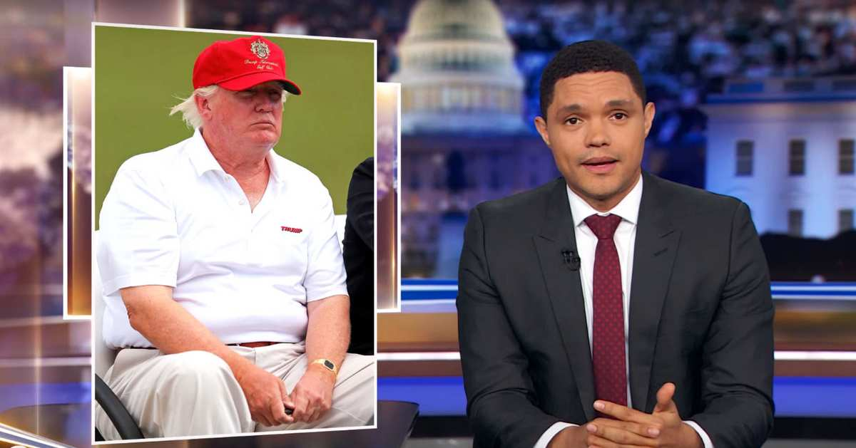 New Lows for Trump Brought Out New Lows in Late-Night Comedy