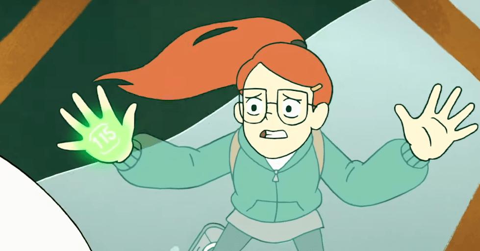 Cartoon Network's Infinity Train Finally Has a Release Date