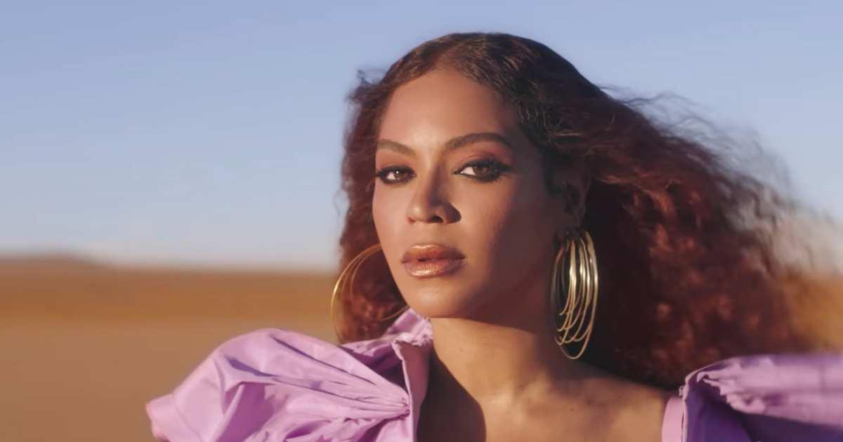 Beyoncé's Lion King Soundtrack Puts the Focus Back on Africa
