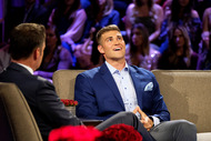 The Bachelorette Recap: No Apologies