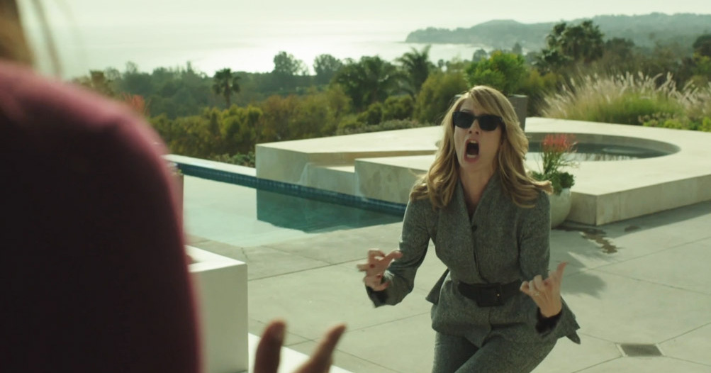 All the Big Little Lies Screams, Ranked