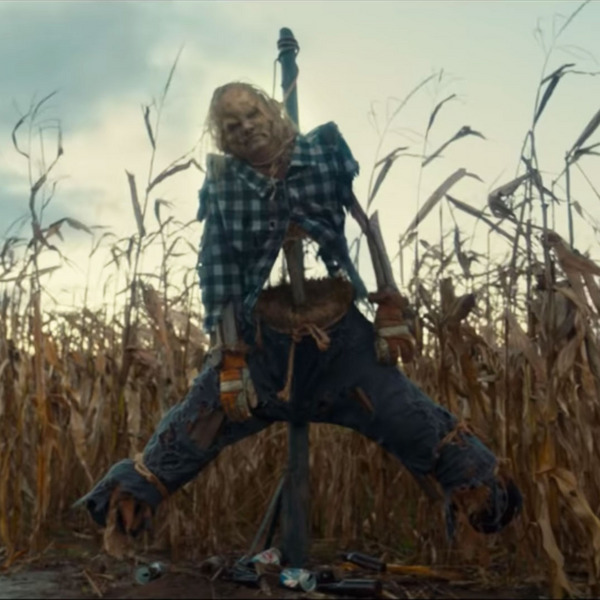 New Scary Stories Trailer Terrorizes You With the Jangly Man