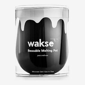 Wakse Reusable Melting Pot