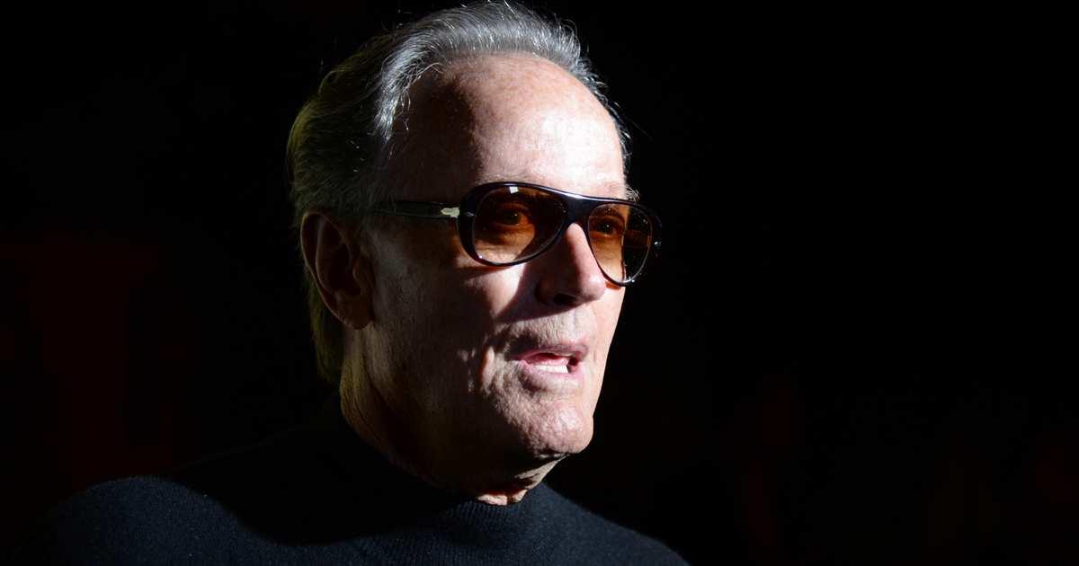 Actor Peter Fonda Dead at 79