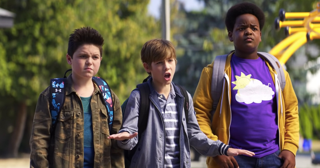 Let's Hear It for the Boys: Good Boys Comes In at Number One at the Box Office