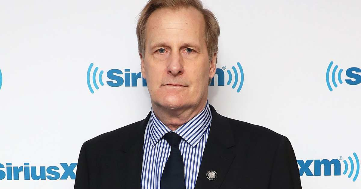 Jeff Daniels Will Star As a Not-So-Trusty Police Chief in Showtime's Rust