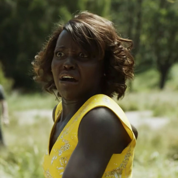 Lupita Nyong'o Punches Josh Gad in Little Monsters Trailer