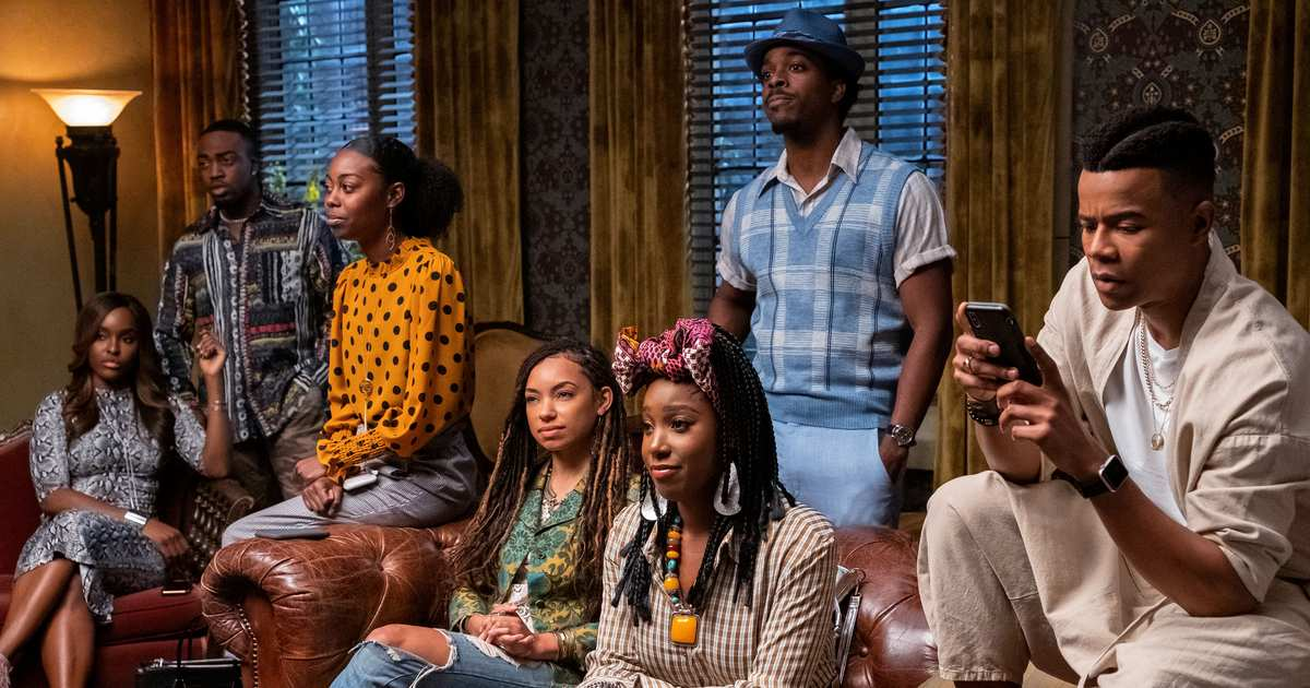 Dear White People Leans Into Its Difficulties in a Compellingly Messy Third Season
