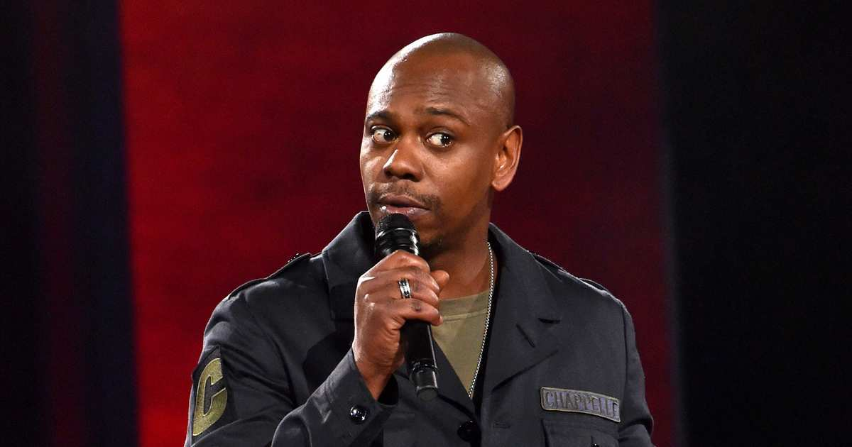 Dave Chappelle's Fifth Netflix Special Debuts This Month