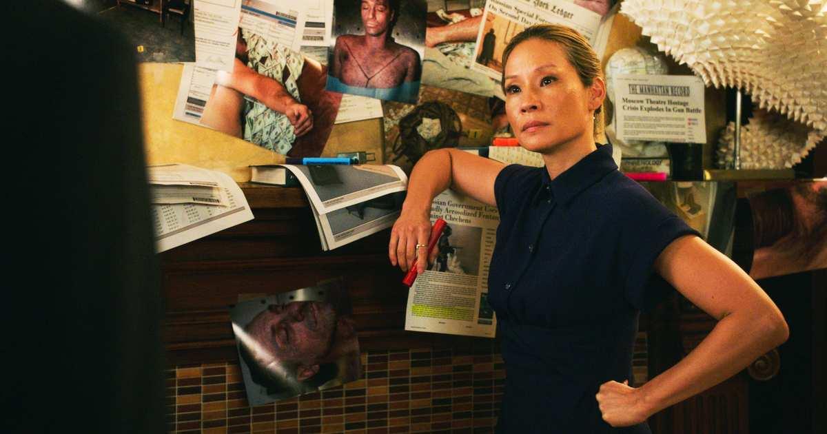 Lucy Liu's Joan Watson Was Elementary's Humanistic Heart