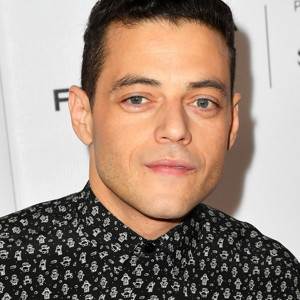 Well, Now We're Furious Rami Malek Isn't on Mindhunter