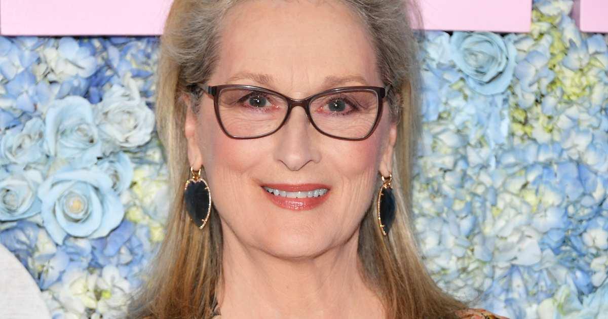 Meryl Streep Leads Steven Soderbergh Movie on HBO Max