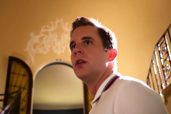 Ben Platt Serves Big Youth Pastor Energy in The Politician Trailer