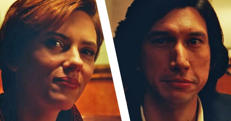 Noah Baumbach's Marriage Story Gets His and Hers Teasers
