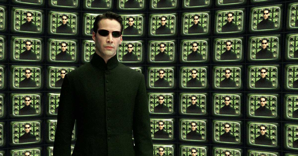 Matrix 4 to Regenerate With Movie Starring Keanu Reeves