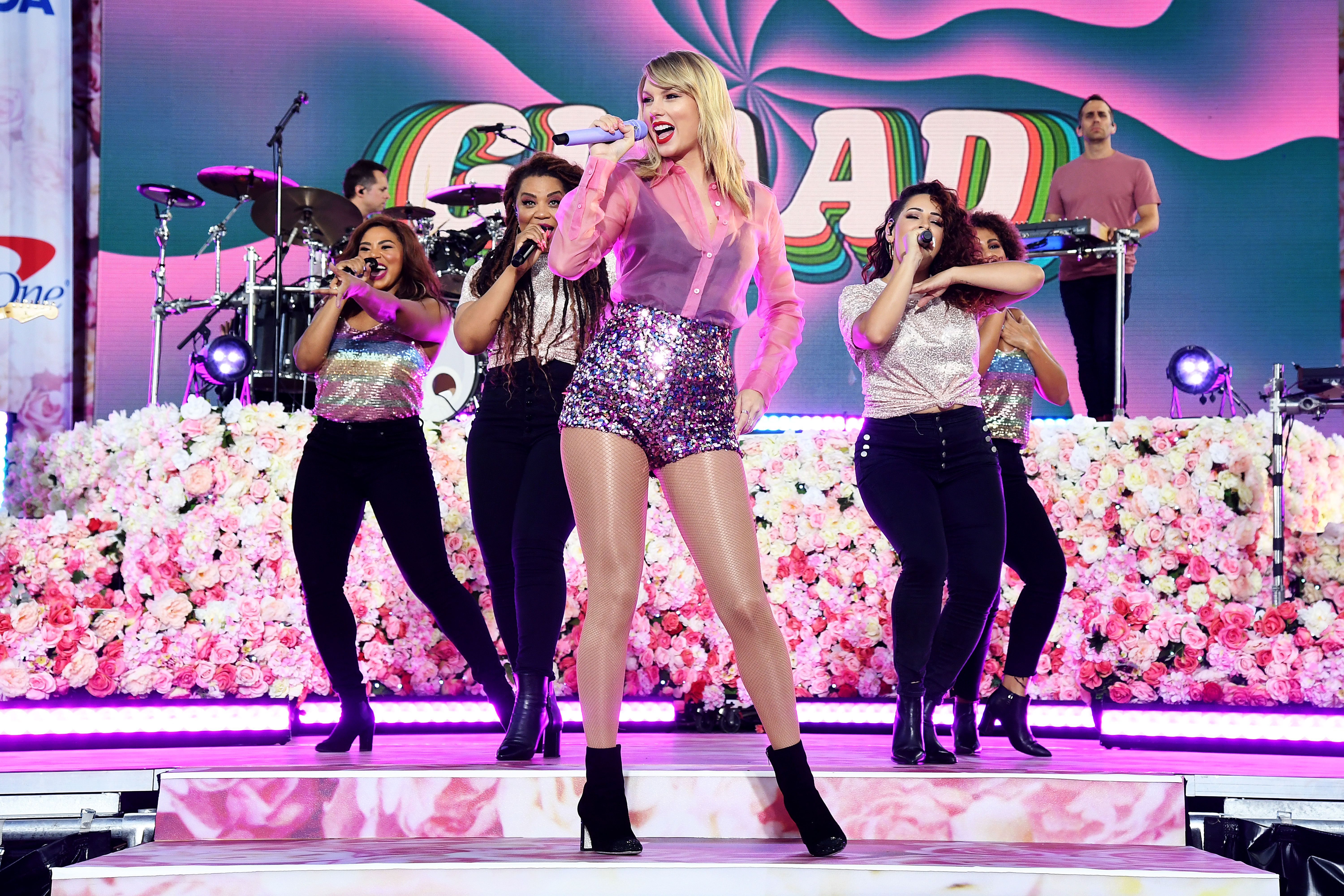 Taylor Swift's Lover Songs Ranked by Queer Energy