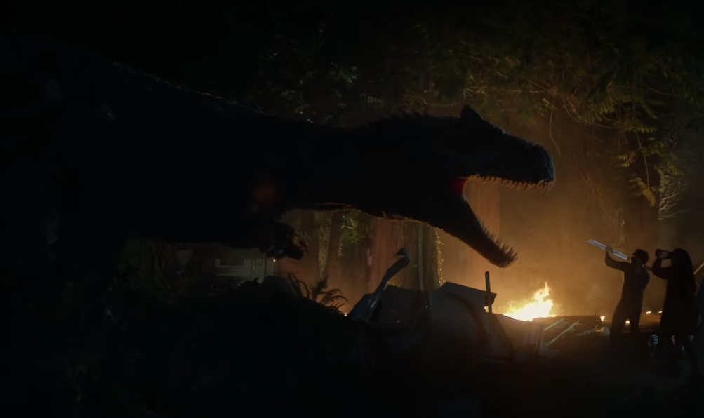 Colin Trevorrow's Jurassic Short Film Highlights All the Stuff You'll Miss When Dinos Roam the Earth