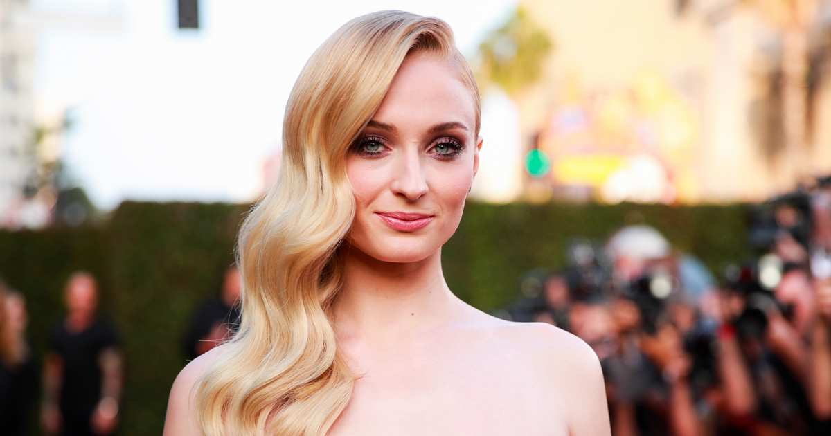 Sophie Turner Fights to Survive Over on Quibi in First Post-Game of Thrones TV Role