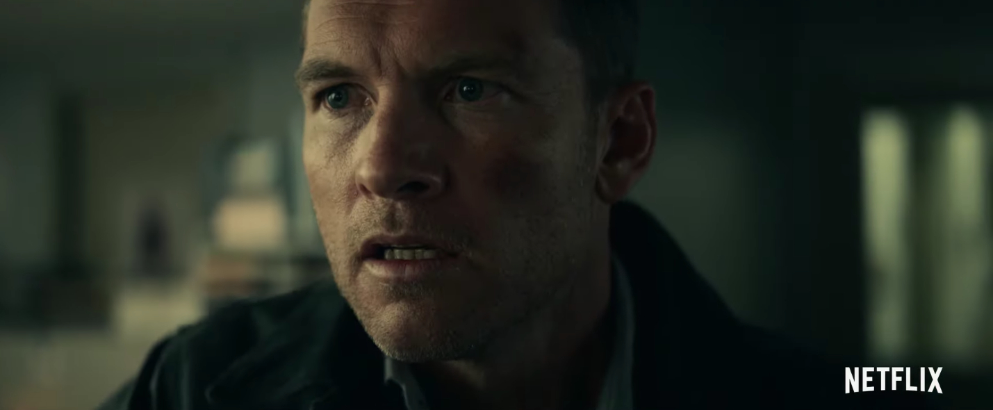 Jodie Foster Might Have Some Handy Tips for Sam Worthington in Netflix's Unnerving Fractured Trailer