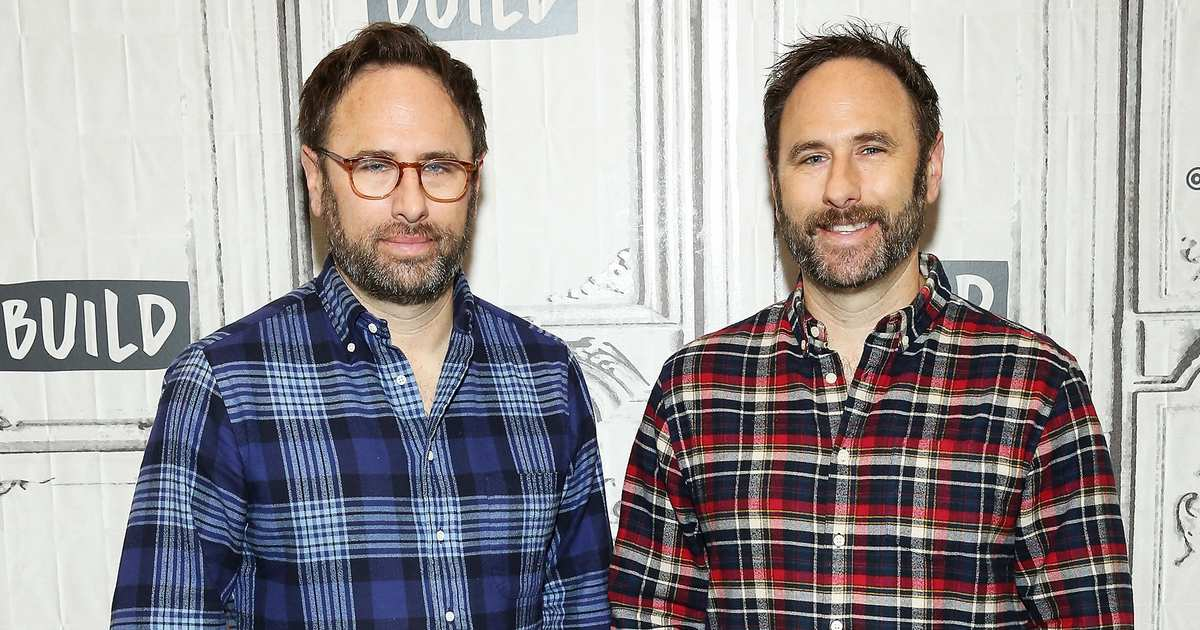 The Sklar Brothers Developing a Comedy Series Set at the UN