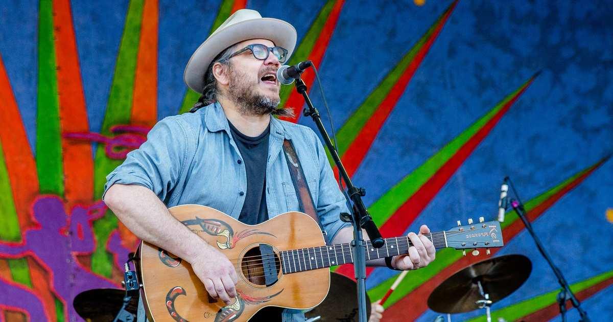 Jeff Tweedy on the Best and Worst of Wilco