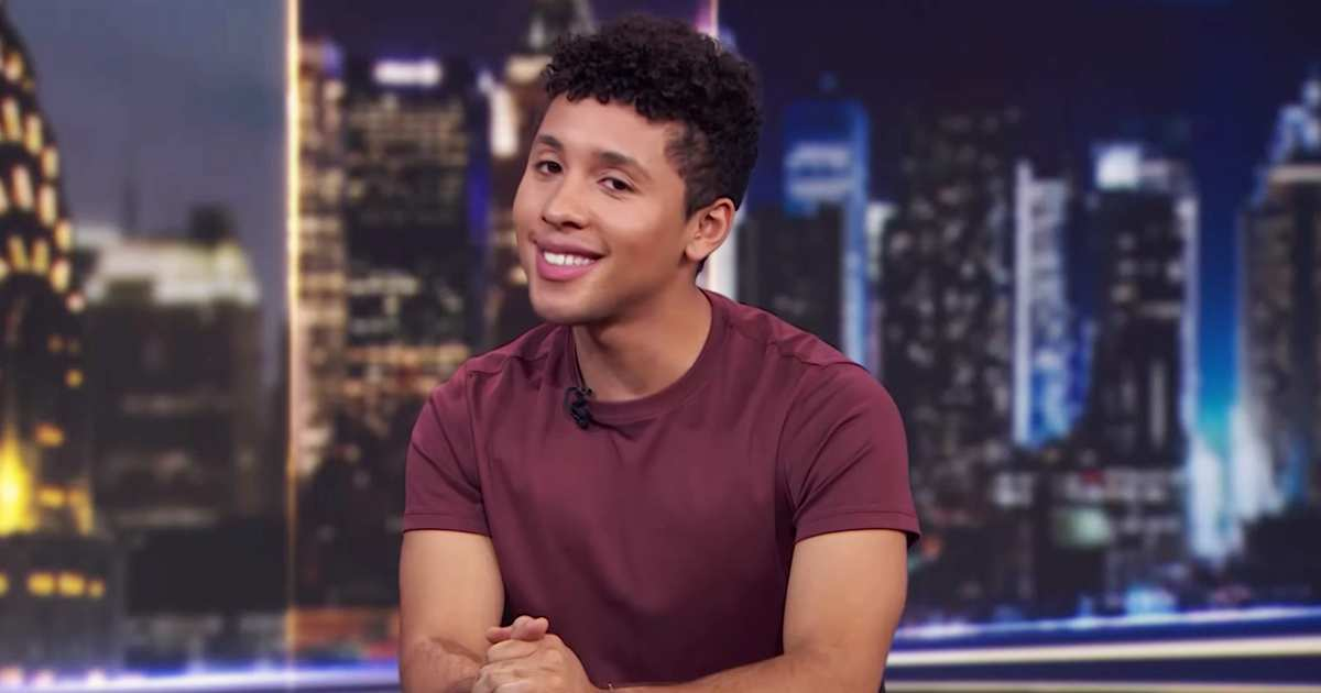 Jaboukie Young-White Won Late Night This Week