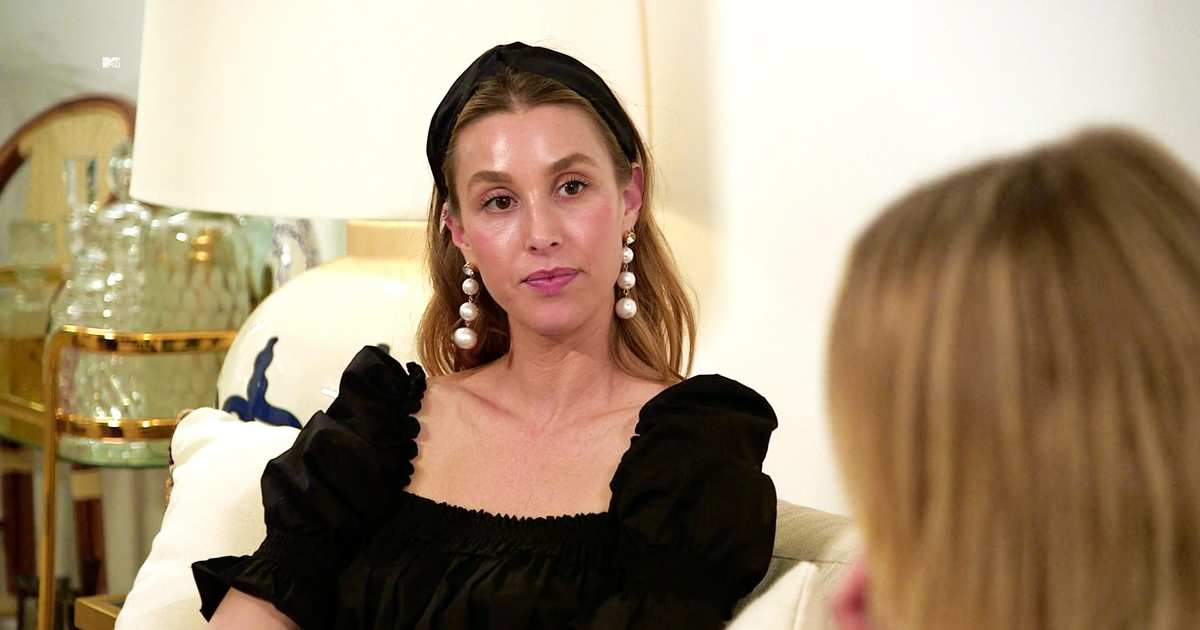 A Hills Mystery: Whither Whitney Port?