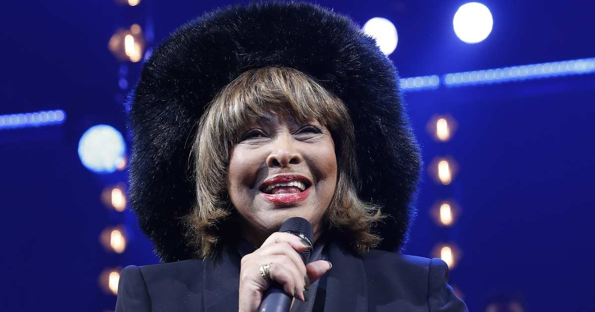 Tina Turner Just Wants to Listen to Coldplay