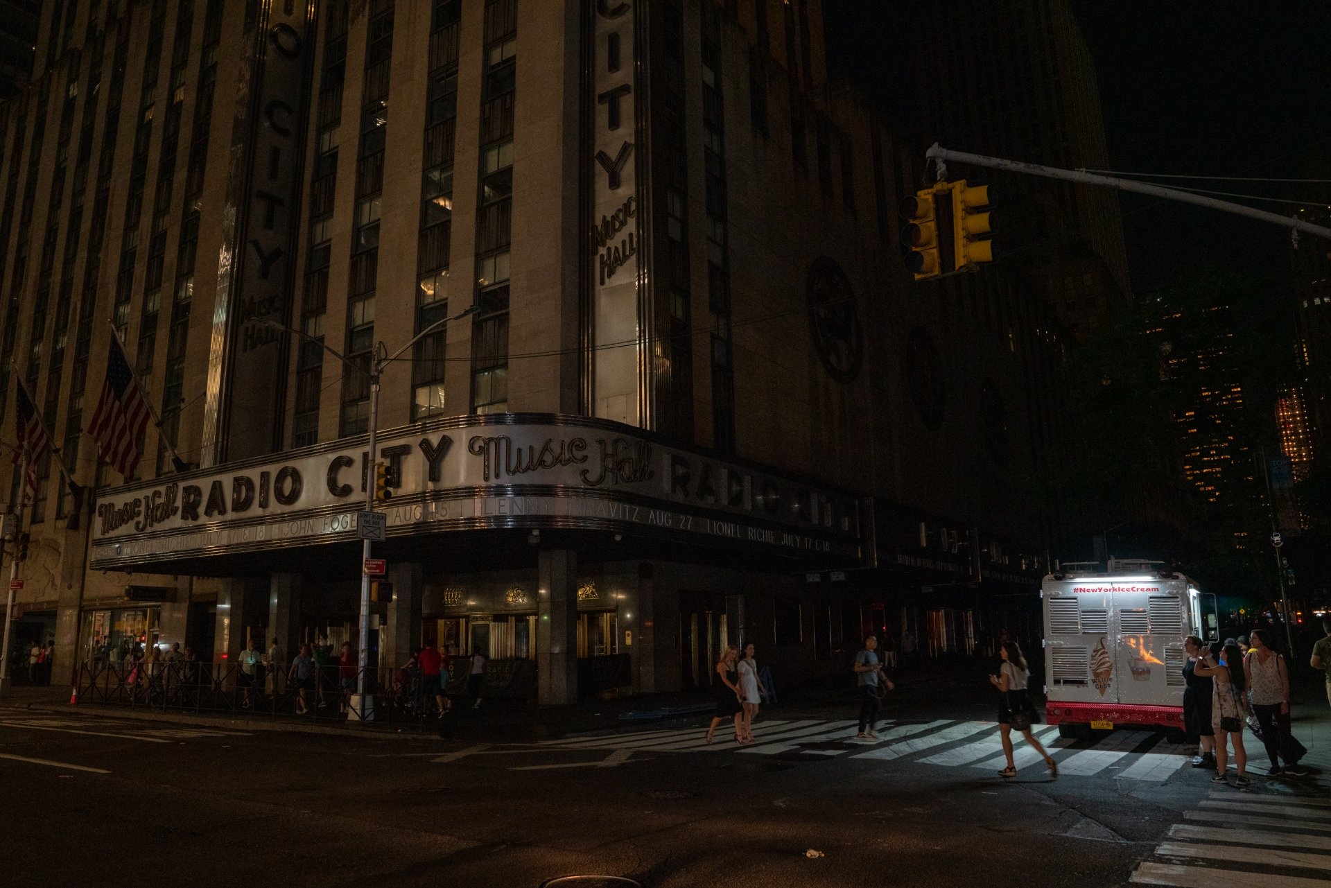 StubHub Refunds More Than $500,000 to Ticket Holders Affected by New York City Blackout