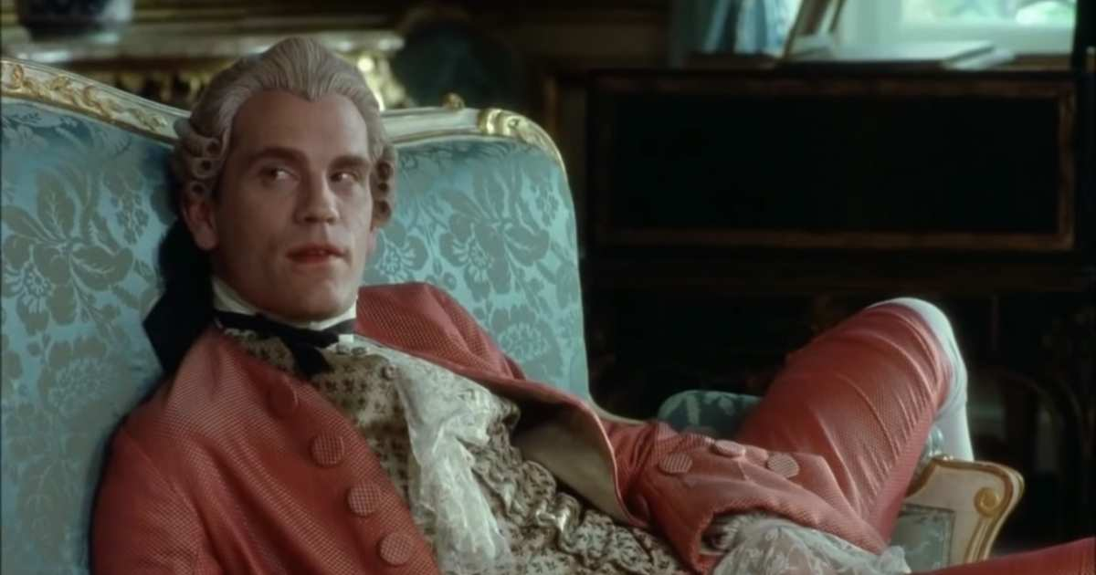 Starz to Make You Horny, But In a Classy Way, With Dangerous Liaisons Prequel Series