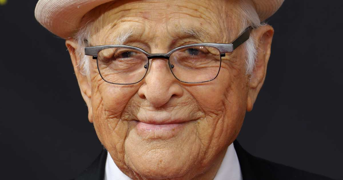 Norman Lear Becomes Oldest Ever Emmy Winner