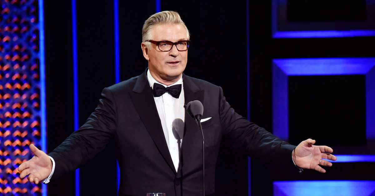 The Best Burns From the Comedy Central Roast of Alec Baldwin