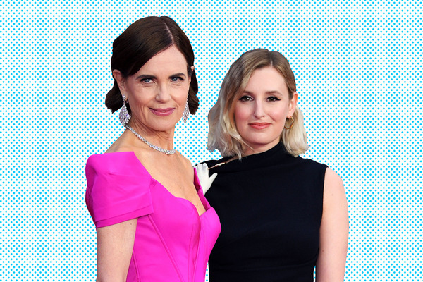 Laura Carmichael and Elizabeth McGovern on Their 'Utterly Powerless' Downton Abbey Characters