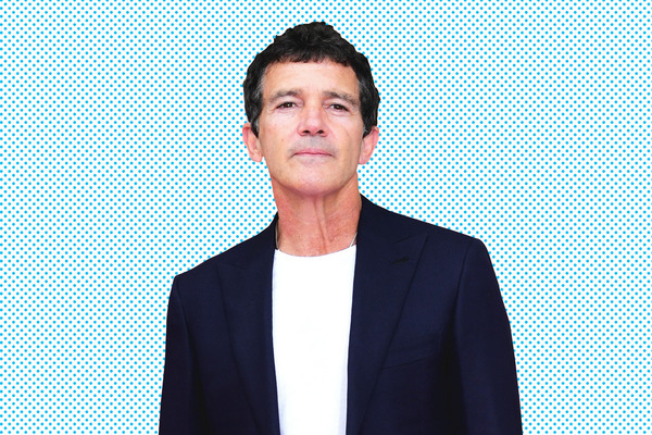 Antonio Banderas Reflects on His History with 'Dirty Movies'