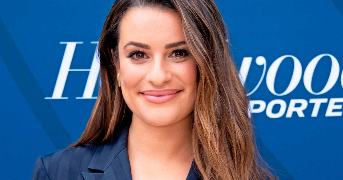 Lea Michele to Release First Christmas Album Years After You Assumed She Already Had One
