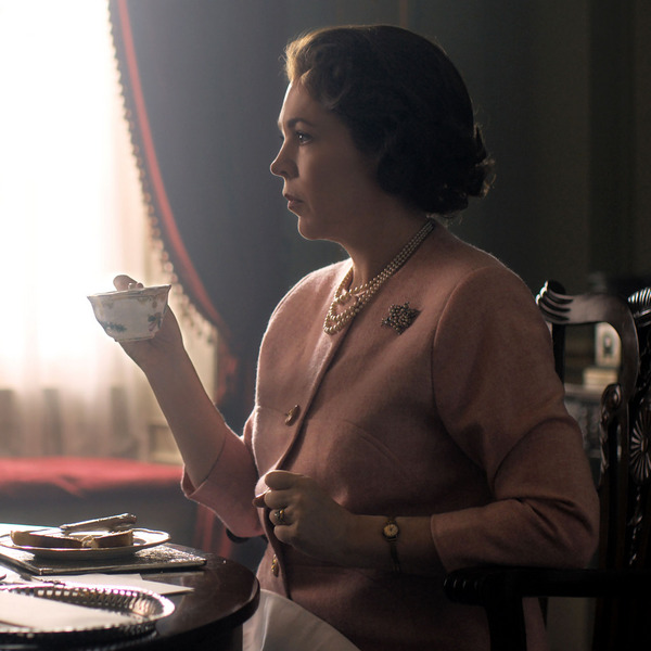 The Crown Season 3 Trailer: Olivia Colman Contemplates the Literally Changing Face of England