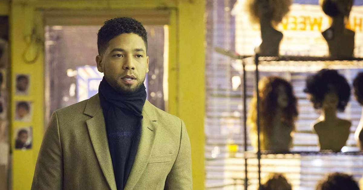 Empire Returned Last Night Without Jussie Smollett. Here's How They Wrote Him Off.