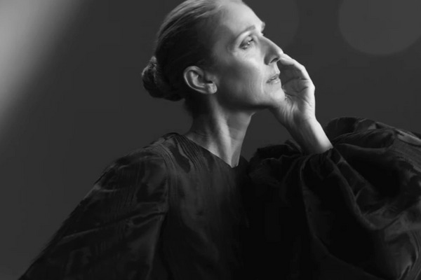 Celine Dion, Perfection Herself, Drops 'Imperfections' Video
