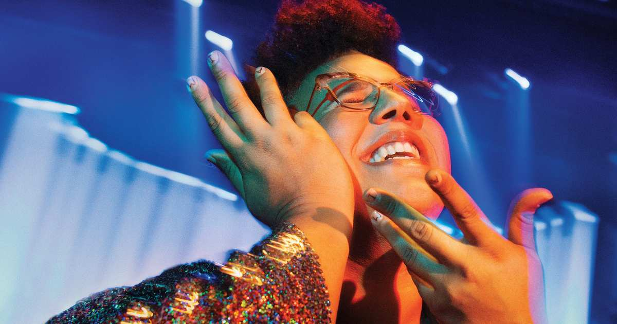 Brittany Howard's Solo Mission