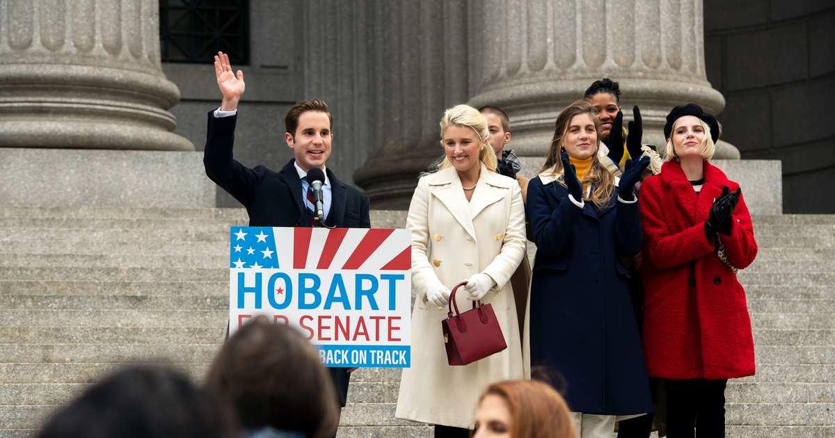 Can Ben Platt Really Run for State Senate in The Politician?