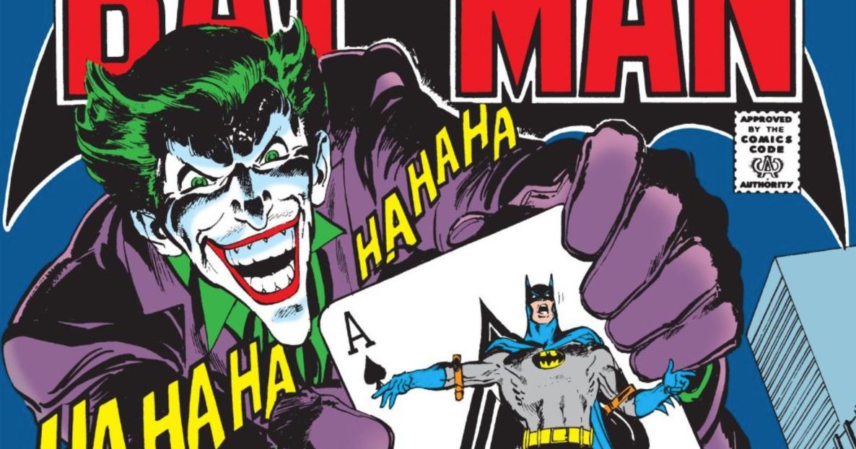 How the Joker Became Batman's Ultimate Villain