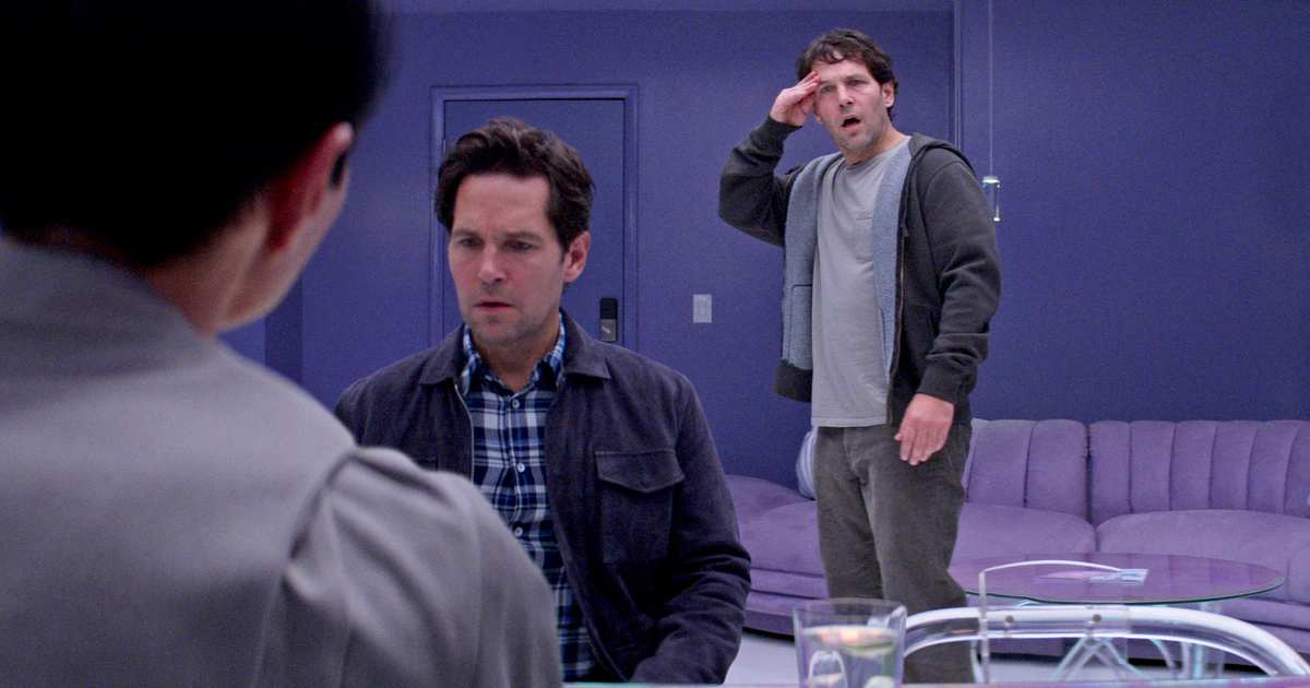 Living With Yourself Doubles the Paul Rudd, Doubles the Fun