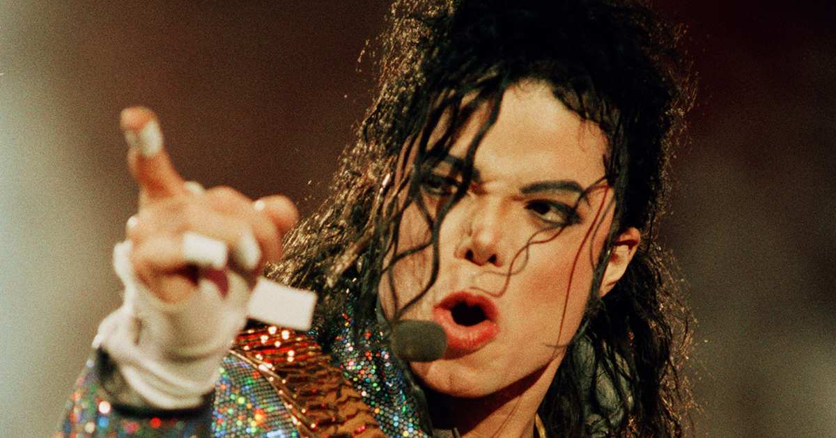 Defying All Logic Michael Jackson Musical Will Hit Broadway