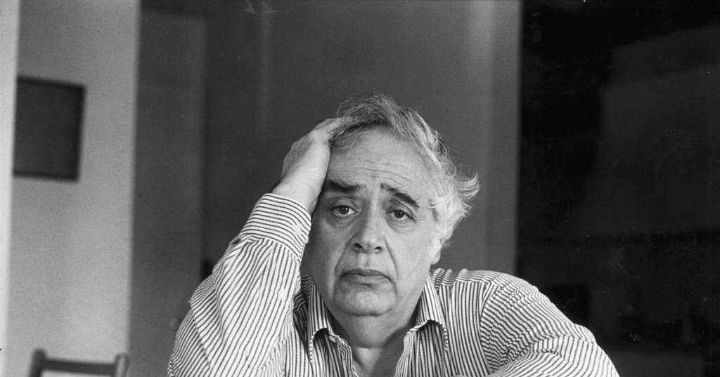 Literary Critic Harold Bloom Dead at 89