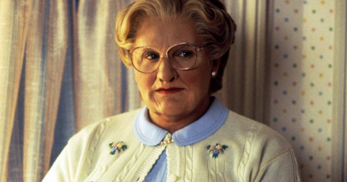 The Mrs. Doubtfire Musical Is Coming to Broadway in 2020