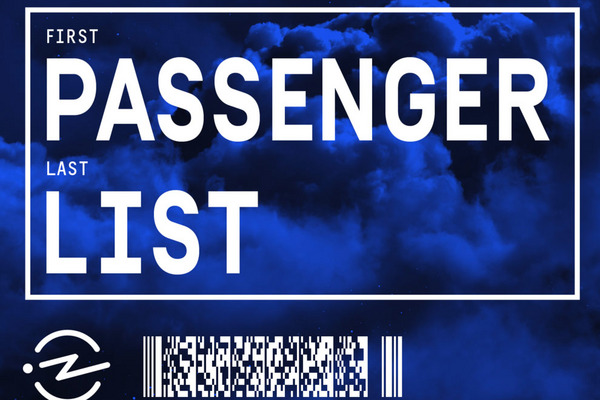 Passenger List Is About More Than a Missing Plane