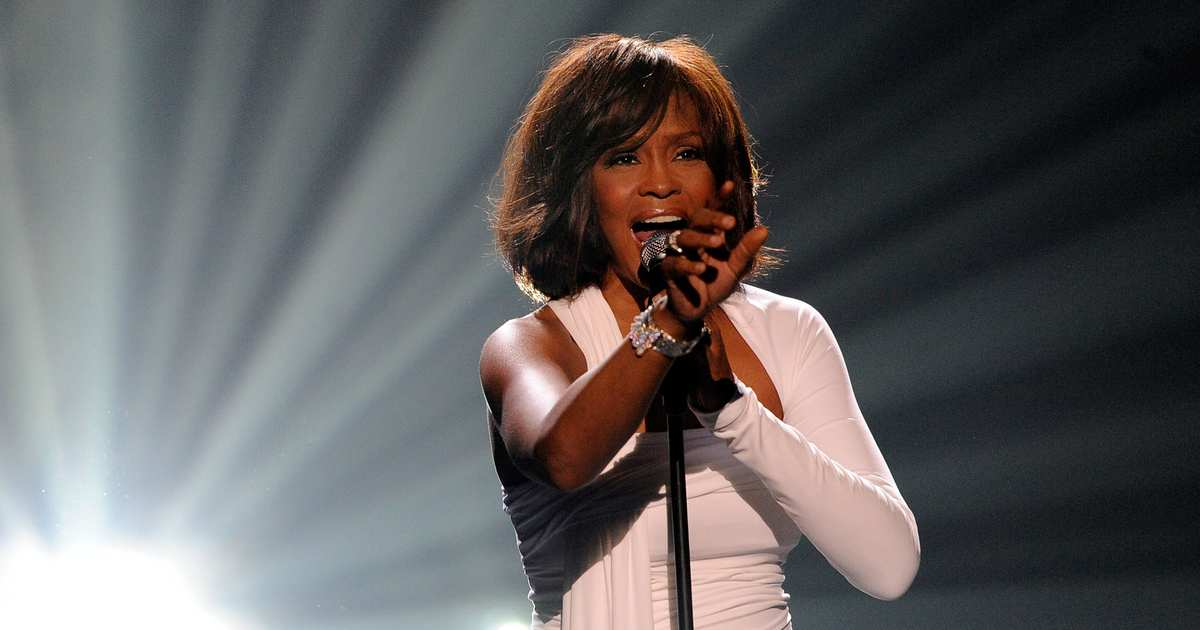 Whitney Houston, Biggie, and More Up for Rock and Roll Hall of Fame 2020 Class