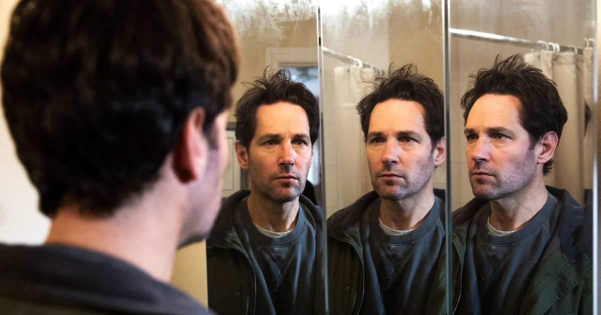 What Living With Yourself Creator Timothy Greenberg Learned From Cloning Paul Rudd