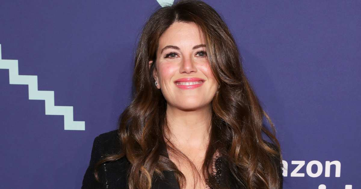 Monica Lewinsky Revisiting 15 Minutes of Shame With New Doc